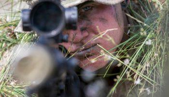 Navy SEAL Sniper Mindset Tips: Self-Talk