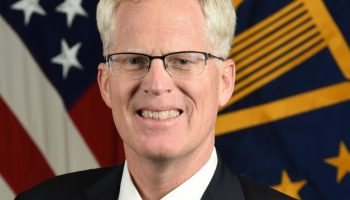 What You Need to Know About Christopher C. Miller, the New Acting Secretary of Defense.