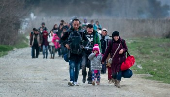 Syria Wants Refugees Back, But Do They Want To Return?