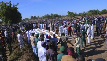 Over 110 Farmers Massacred in Nigeria By Extremists
