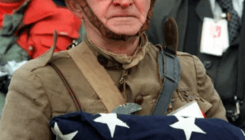 What Veterans Day Means to You: Remembrance