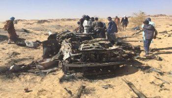 French Airstrikes Kill Fifty al-Qaeda Jihadists in Mali