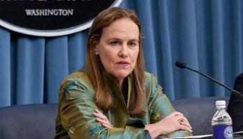 Michèle Flournoy Poised to Be Biden's New SecDef