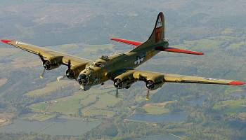 How High Octane Gasoline Saved Untold Allied Pilots During WWII