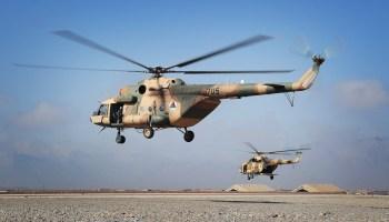 Afghan Pilot Killed in Brazen Broad Daylight Murder