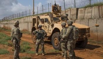 President Trump Orders Withdrawal of US Troops from Somalia