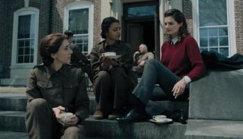 "Film Review: ""A Call to Spy"" Women SOE Agents Take Center Stage"
