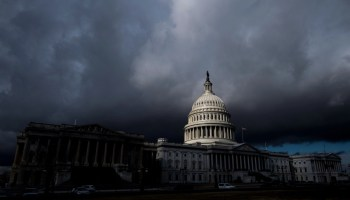 Why a Government Shutdown is the Worst Idea Right Now