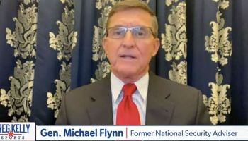 Flynn, Fanning Flames of Martial Law, Is Losing Support