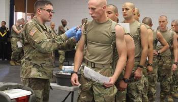 Special Warfare Center Mandates Covid Vaccine, Backs With Threats