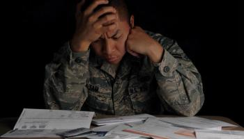 Junior Soldiers Hit the Hardest by Social Security Deferral