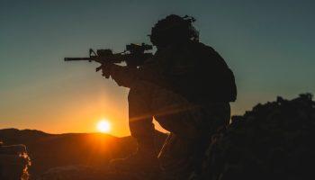 "Real Life Cool Hand Luke: Lone Survivor's Navy SEAL Sniper Matt ""Axe""Axelson"