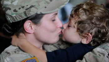 Benefits for Guardsmen and Their Families Expanded