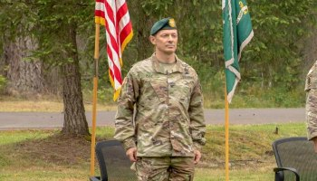 What Colonel Owen Ray's Case Tells Us About Post Traumatic Stress