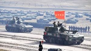 Could China really invade Taiwan?