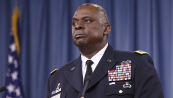 Will Women Be Drafted Under General Lloyd Austin?