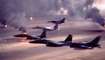 Thirty Years Later, There Are Still No Answers for Gulf War Syndrome
