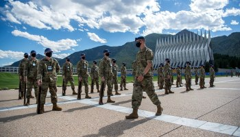 Massive Cheating Scandal Rocks the Air Force Academy