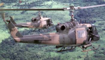 MACV-SOG, Created in Vietnam, Still Influences US Special Operations