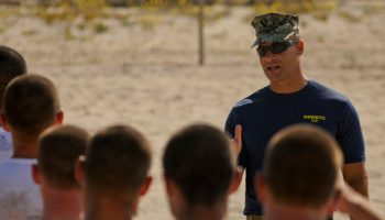 How Navy SEAL Trainers Prepare the Next Generation of SEALs
