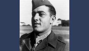 Remembering John Basilone, Medal of Honor, USMC Guadalcanal