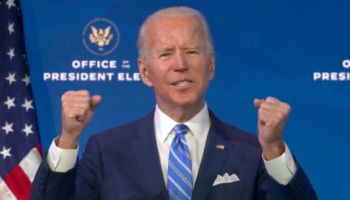 What To Do? Biden Saddled With Only Bad Options in Afghanistan