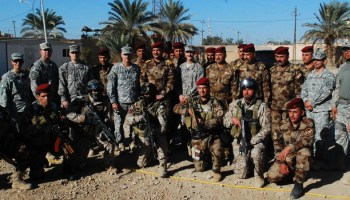 Iraq Requests New Talks With US on Troop Withdrawal