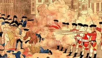 John Adams Defended British Troops in the Boston Massacre