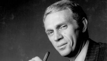 Steve McQueen, Marine, Actor, and Icon
