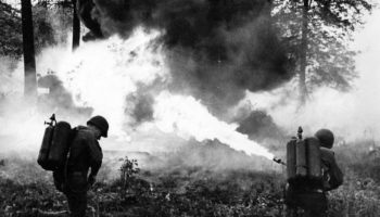 Battles of Iwo Jima and Okinawa Made US Reconsider Invasion of Japan