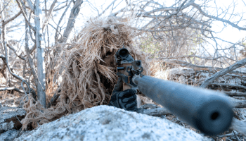 Navy SEAL Sniper Explains How to Win With Your Mind