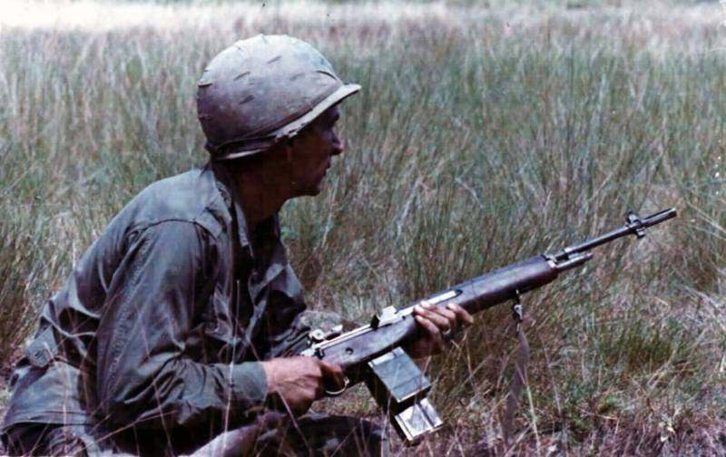 The M14 Was a Terrible Service Rifle: An In-depth Analysis