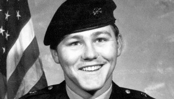 On This Day Green Beret Brian Buker MOH Fell in Battle