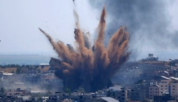 Israeli Ground Forces Have Now Joined the Attack Against Hamasin Gaza
