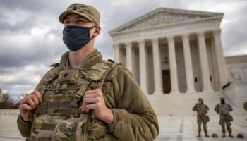 National Guard Mission in DC Is Finally Coming to an End