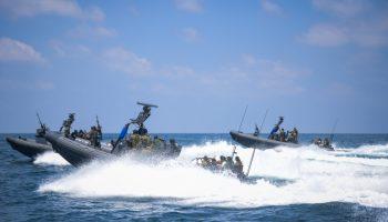 Israeli Special Forces | Shayetet 13