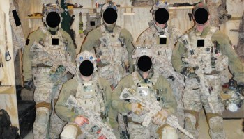 Neptune's Spear: On This Day in 2011, Navy SEALs Kill Osama bin Laden