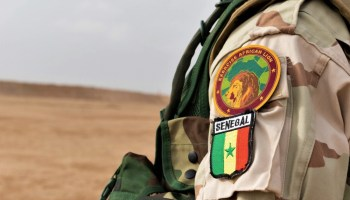 Regional Politics Impact African Lion 2021 as Spain Withdraws From the Exercise