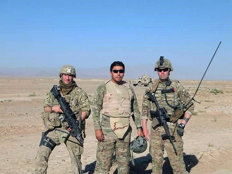 Operation Allies Refuge: US to Move 2,500 Afghan Allies to Fort Lee, Virginia