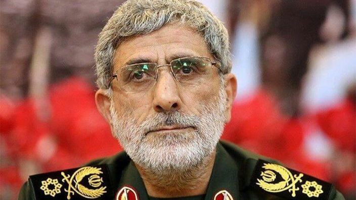 Is Esmail Ghaani Losing Control Over Iran's Proxy Militias?