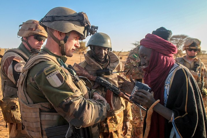 As Terrorist Threats Change, France Is Adjusting its Approach in the Sahel