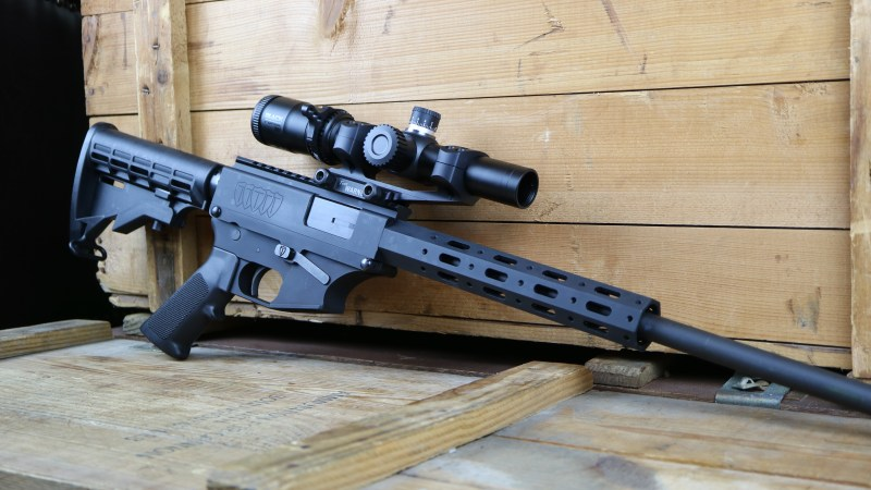 The 6 Best PCCs - Why Pistol Caliber Carbines Rock