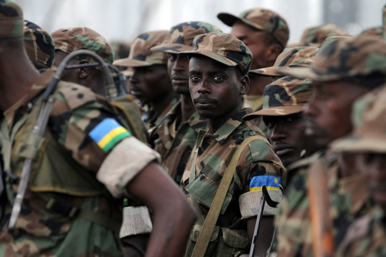 Europe and Africa Rally Behind the Fight of Mozambique Against ISIS