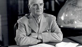 Wild Bill Donovan, the Grandfather of American Intelligence