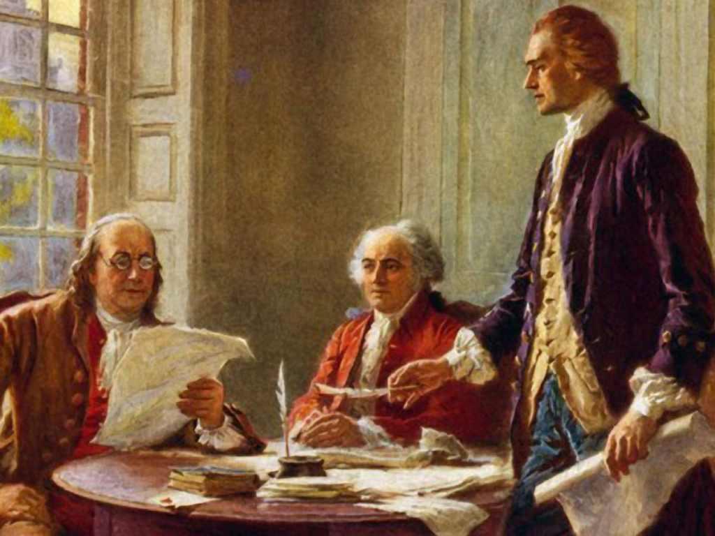 1776: A Most Revolutionary Revolution