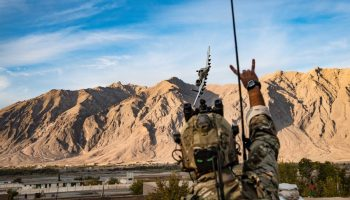 24th Special Tactics Squadron – The Air Force's Elite