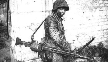 The MG34 and MG42 - How The General Purpose Machine Gun Was Born