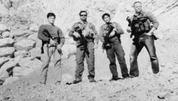 Have Gun Will Travel: The End of an Era for Security Contracting