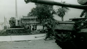 The Battle of Hue Marks the Beginning of the End for the US in Vietnam