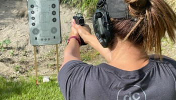 Girl Talk: Which Are the Best Guns for Women?